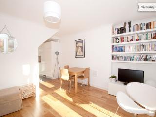 Royal Oak Court 2 bed apartment, Hoxton, London