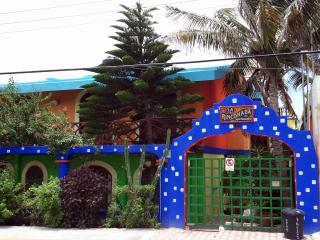 La Rinconada apartamentos, Isla Mujeres