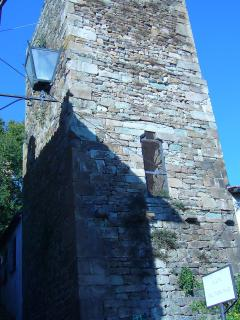 Pietraia Tower