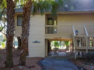 Club Cottage 840 - Relaxing Resort Home With Lots of Amenities, Edisto Island