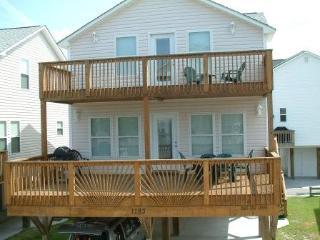 4 Bedroom Ocean View Home-Family Oceanfront Resort, Myrtle Beach