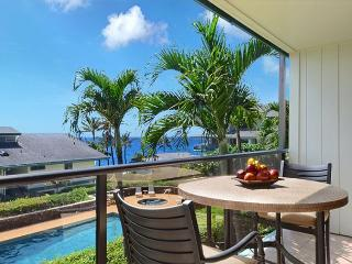 Makahuena Condo #2-203 - Spacious 3 Bedroom Condo with Pool, Poipu