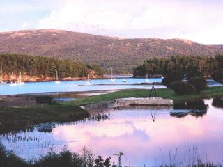 Spectacular Ocean & Mountain View-10 min to Acadia/ 3 Lakes nearby, Parque Nacional de Acadia