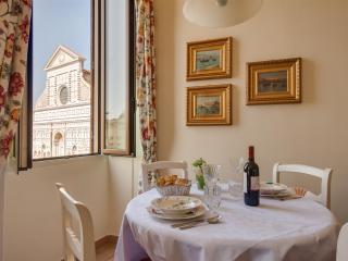 Prestigious Apartment in S. Maria Novella in Florence