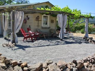 Free Nite~Vineyard Home,Bikes,Near Plaza,Wine,Wifi, Sonoma
