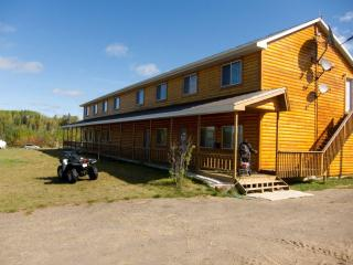 Kab Lake Lodge -Northern Ontario Fishing & Hunting, Thunder Bay