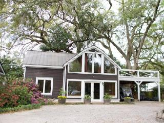 Comfortable, unique, historic, furnished rental, Summerville