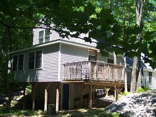 Maine Ski&Kayak Vacation Home Fryeburg/Brownfield