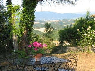 Beautiful villa in Umbrian Countryside