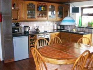 Sala de jantar cozinha