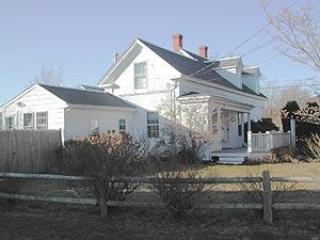 Former Chatham Bed and Breakfast