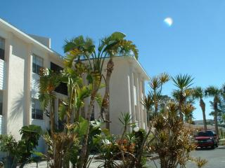 2BR Steps to Gulf-Manasota Key, Modern Clean Condo, Englewood
