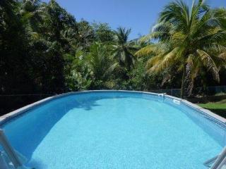 Unwind-Refresh-Tropical Escape Beach/Sanctuary Home on 3500 wilderness acres