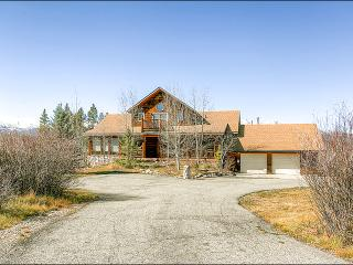 Half Mile from Golf Course - Great Views of Ten Mile Range (13246), Breckenridge