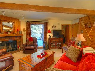 Newly Remodeled Interior and Exterior - Slopeside Location (13115), Breckenridge