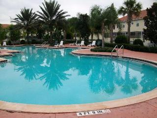 Affordably Priced Luxury Townhouse within Fiesta Key Resort located near Disney