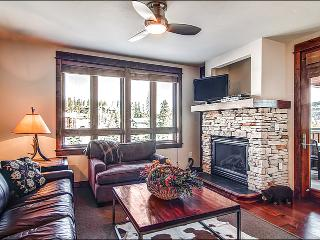 High Quality Finishes & Furnisihngs - Walk to Town (7022), Breckenridge
