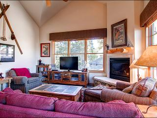 Totally Remodeled - Panoramic Mountain Views (2076), Breckenridge