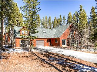 Newly Remodeled - Spacious Floor Plan (13356), Breckenridge