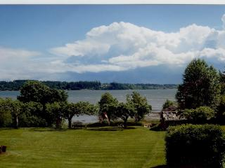 Beachwood House-Spectacular Beach Vacation!, Courtenay