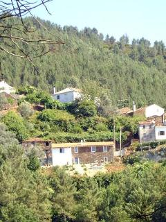 Xisto House, Bocado