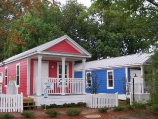 Carefree Cottage, Ocean Springs