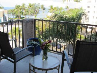 Close to the Beach, Very Far from 'The Usual', Kihei