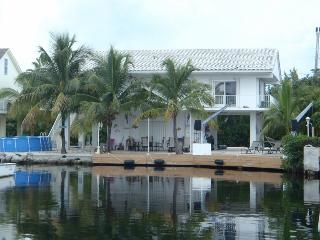 Key Largo Paradise Point- Waterfront Pool Home