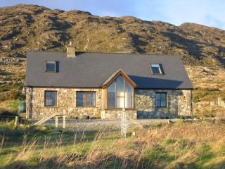 Dogs Bay Cottage, Roundstone, Connemara, Galway