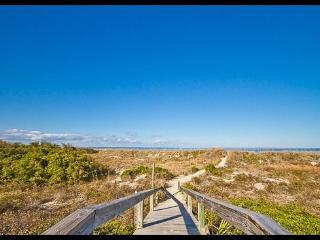 Sound Escape, Isla de Tybee