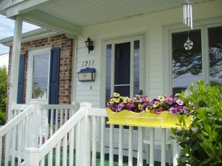 Front of House - welcomes you from the start