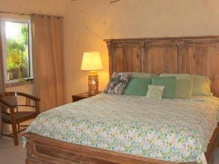 Amore Loft Suite - Spacious w/ kitchenette alcove, Cruz Bay