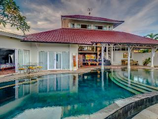 La Villa Oberoi, Seminyak, 6 br