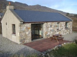 Orchard Cottage, Roundstone, Connemara, Co. Galway