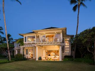 Spectacular Hualalai  Palm Villa 130A - Large Villa~Signature Garden Shower!