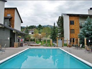 Great Location & Value - Walk or Ride to Gondola Square (4103), Steamboat Springs