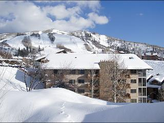 Great Location by slopes & shops - Steam Shower in Unit (5441), Steamboat Springs