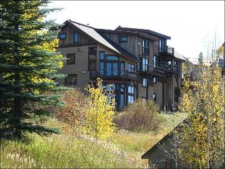 8-Bedrooms Close to the Slopes, Base Area - Properties 9975 & 9976 Combined (9977), Steamboat Springs