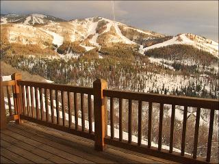 Steamboat's Best Ski Area & South Valley Views - 7300 Square Feet of Luxurious Space (3961), Steamboat Springs