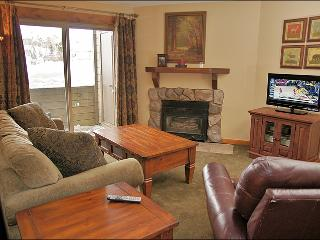 Affordable Rates, Quality Furnishings - Ground Floor Unit - Easy Access, Cool in Summer (4288), Steamboat Springs