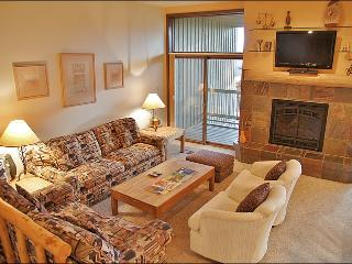 Nicely Updated, Good Amenities, Low Rates - Convenient Location - 200 Yards to Ski Slopes (3837), Steamboat Springs