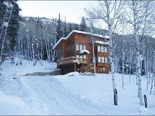Pet Friendly Private Home - Borders BLM Forest Land (5893), Steamboat Springs