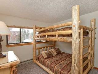 2 Bedroom, 2 Bathroom House in Breckenridge  (10D)