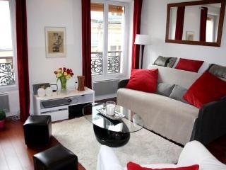 Charming 1BR for 4 guests Rue Dussoubs - apt #893, París