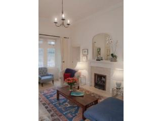 The Family Retreat @ Arthur's Seat, Edinburgh