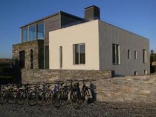 Luxury, contemporary, seaside home, sleeps 16, Wadebridge