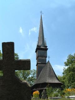 wooden church UNESCO heritage