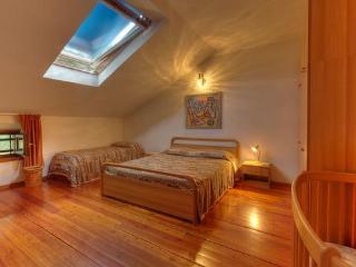 Mansarda King room