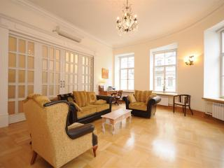 Top End 2 Bedroom Apartment Central St. Petersburg