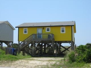 2 Sea's The Day, Oak Island